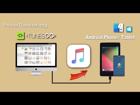 musik-von-pc/mac-auf-android-phone-übertragen