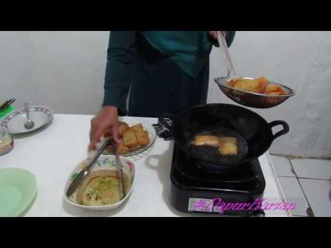 Resep Masak Risoles Kentang Wortel #DapurHarian