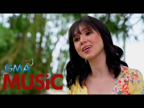 Kaunti Na Lang | Princess Velasco | Official Music Video