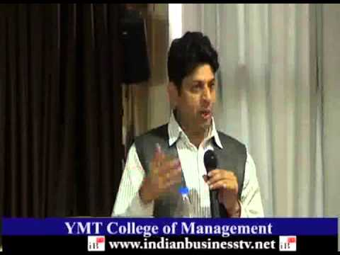 Y.M.T  College of Management Part 1