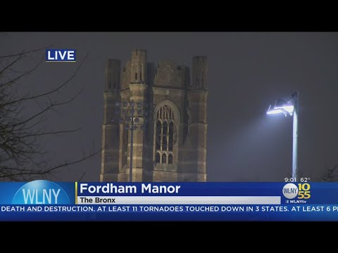 Tragedy Strikes Fordham University Campus