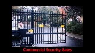 Green Point Rolling Gates 718-504-7333 Brooklyn Green Point Gate Repair NY, Grille & Security Gates