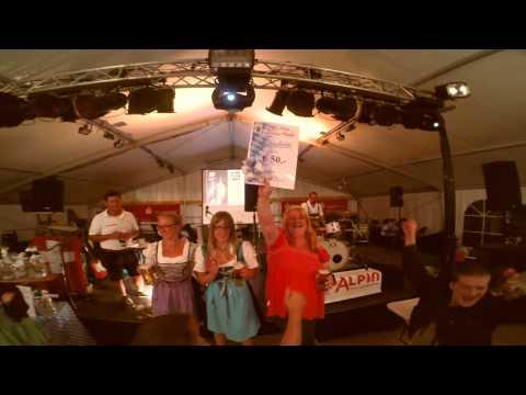 Chilbi Waldshut Bayrischer Abend 2014