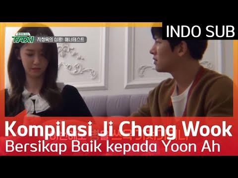Kompilasi Ji Chang Wook Bersikap Baik Kepada Yoon Ah SNSD #Taxi 😳😳😳 🇮🇩INDO SUB🇮🇩