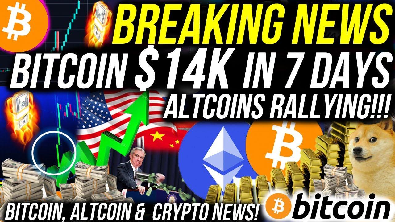kaip prekiauti bitcoinais ir altcoins