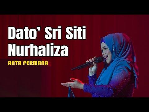 #EDMA2018 : Persembahan Dato' Sri Siti Nurhaliza- Anta Permana