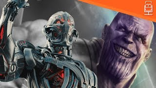 Avengers Infinity War Takes down Age of Ultron in 11 DAYS