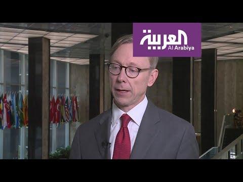 براين هوك للعربية: 70% من موازنة حزب الله تأتي من إيران  - نشر قبل 50 دقيقة
