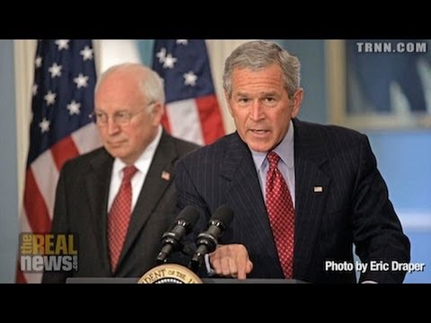 The Rehabilitation of Bush/Cheney
