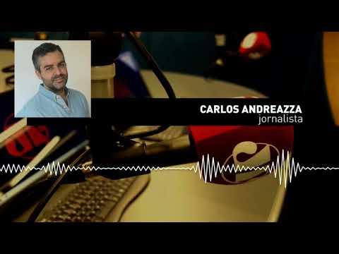 Bienal Do Livro No Rio De Janeiro - Rádio Leitura Com Carlos Andreazza