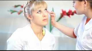 Курсы визажистов(Курсы визажа в Международном Центре на Кузнецком мосту http://www.kypc-mas.ru., 2012-12-03T17:02:06.000Z)