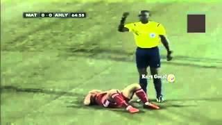 mat vs Al Ahly 1 0 Résumé du match 19 04 2015 ملخص مباراة كامل 2017 Video