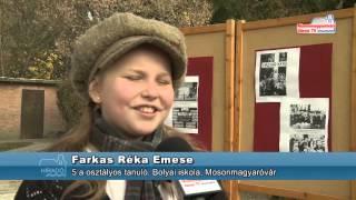 Magyar Katalinra emlékeztek