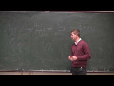 Seminario: Machine Learning for Trading Systems