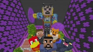 Minecraft Xbox - Hide and Seek - Doctor Strange