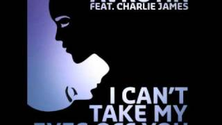 Avrutin Ft. Charlie James -  I Cant Take My Eyes Off You (Off You)