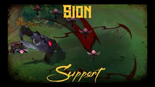 Sion Support | How Good is it?