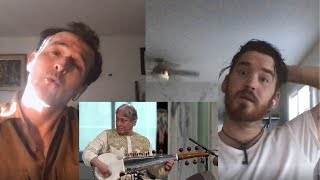 Ustad Amjad Ali Khan Nobel Peace Prize Concert REACTION!!