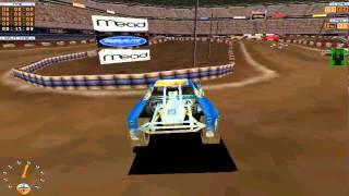 Leadfoot - Stadium Offroad Racing Gameplay HD