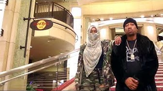 Planet Asia - Tec and a Mink (Produced By 38 Spesh) Official Video