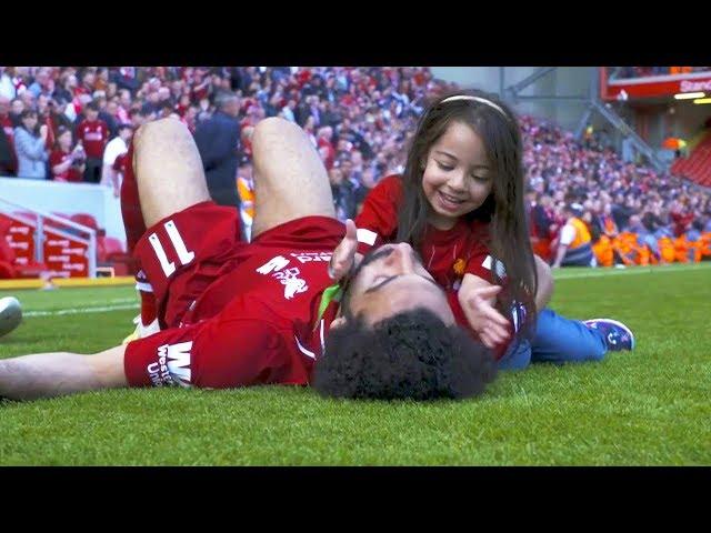 Football Stars Players & Their Kids