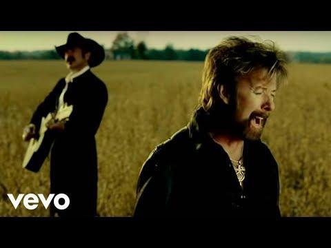 Brooks & Dunn - Believe (Official Video)