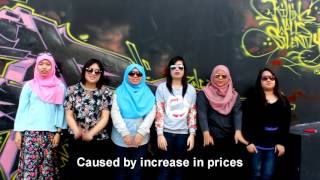 Group J - Inflation