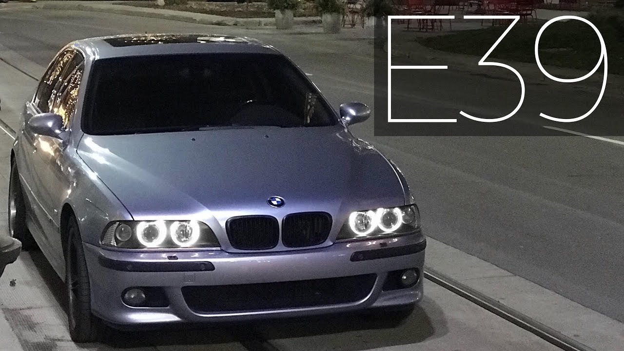 Top 5 Best Mods For Any Bmw E39 Youtube