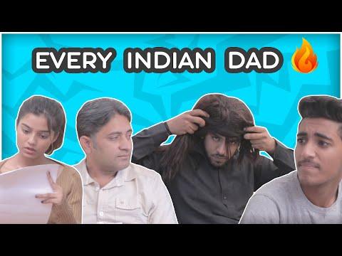 Every Indian Dad    Pardeep Khera    Yogesh Kathuria