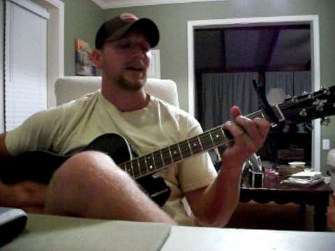 Wicked Twisted Road Reckless Kelly acoustic cover