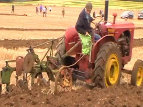 Isle of Wight Ploughing Match 2016
