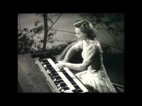 Ethel Smith (The Queen of The Organ)-  16mm