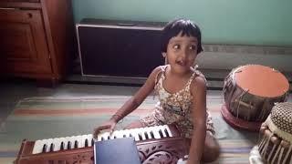 Bulbul pakhi moyna tiye,Monalisa Singha Roy and Debashish Singha Roy