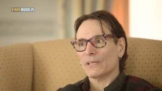 Interview with STEVE VAI - Ibanez Guitar Festival 2016!