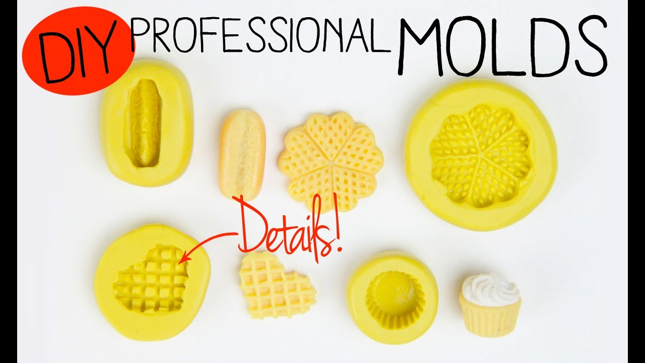 how to make polymer clay that you can cook