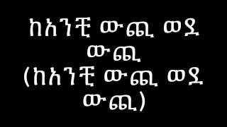 Abel Mulugeta - Lib be 40 Amet ልብ ባርባ አመት (Amharic With Lyrics)