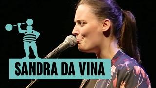 Sandra Da Vina – Petra Pan
