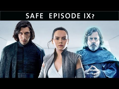 Will JJ play it safe with Episode IX?