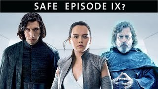 Baixar Will JJ play it safe with Episode IX?