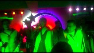 Lola - N-Samble - Mama Rumba - Boulevard Del Retablo - Comas 06.08.11
