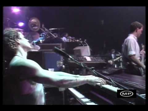 Zappa in Barcelona 1988 - I Am The Walrus.avi