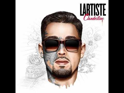 L'artiste- Bye Bye Baby [Album Clandestino-2017]