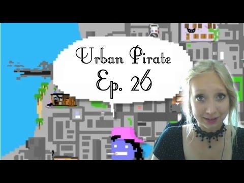↠ München ↞ | Urban Pirate | Ep. 26