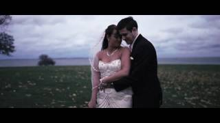 Eolia Mansion Waterford, CT // Wedding of Aislinn + Jon // Trailer