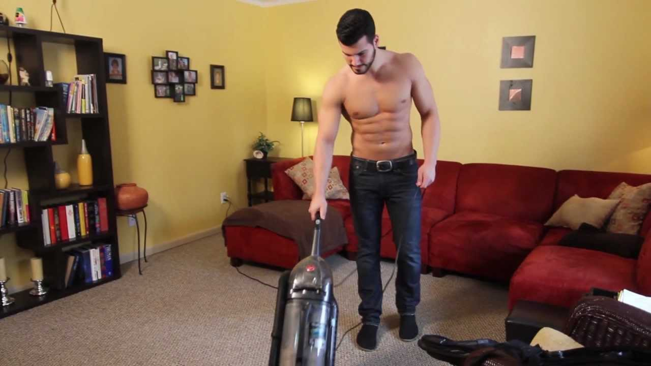MAN MEDALS  THE VACUUM  YouTube