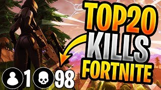 ⚡TOP KILLS FORTNITE DEUTSCHLAND ⚡ | Mit Kamolrf, Mckytv, Amar, Aphostle, Harmii uvm! #003