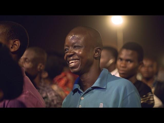 Owerri, Nigeria Day 1 with Evangelist Daniel Kolenda