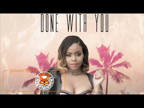 Raine Seville - Done With You - May 2017