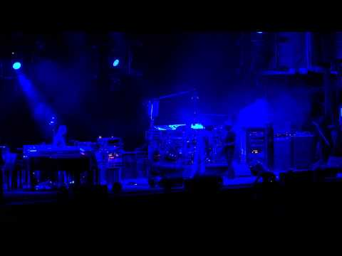 Phish 2015-09-06 Dick's Sporting Goods Park, Commerce City, CO Set 1