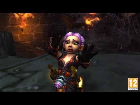 World of Warcraft: Legion | Retour à Karazhan (FR)